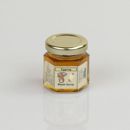 Eggnog Maple Syrup