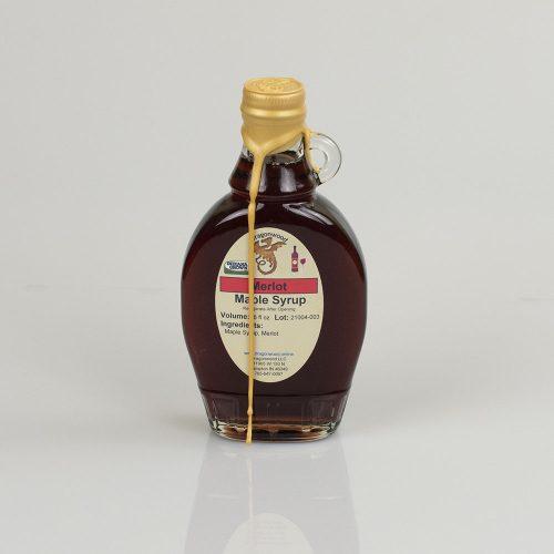 Merlot Maple Syrup