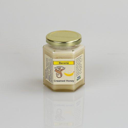 Banana Creamed Honey
